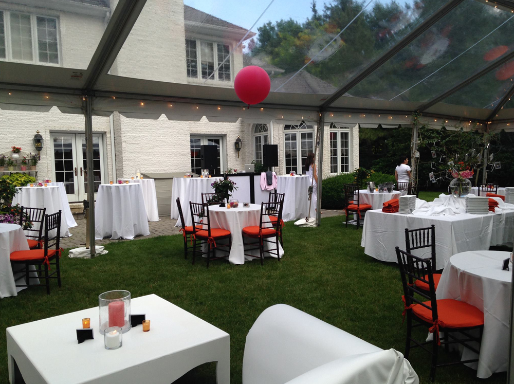 No Matter What The Music Genre Or Theme Our Expert Staff Can Cater To Your Unique Graduation Party Experience